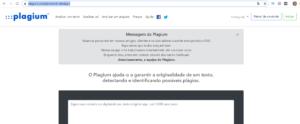 detector de plagio plagium 300x124 - PLÁGIO: um erro bobo que pode te REPROVAR!