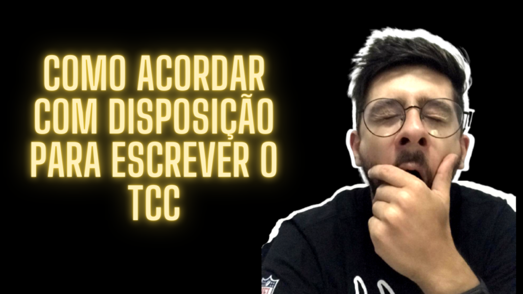 como render na escrita do tcc