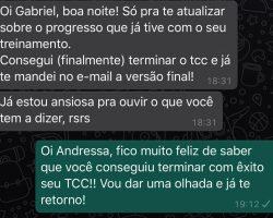 Andressa Moreira